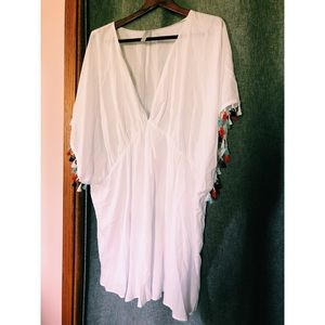Other - Swimsuit cover up size 22/24